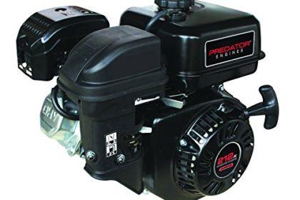 Omllgabol X on Ironton 208cc Ohv Horizontal Engine